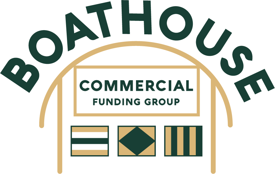 Boathouse Commercial Funding Group logo